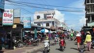 Ngày 3/11/2018, đấu giá quyền sử dụng 42 nền đất tại huyện Phú Tân, tỉnh An Giang