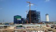 Nhiệt điện Thái Bình 2 đang gặp nhiều vướng mắc về tài chính.