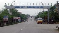 Hà Nội: Điều chỉnh dự án đường tránh Quốc lộ 32 đoạn qua thị trấn Tây Đằng