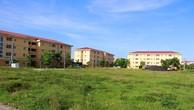 Năm 2011, UBND TP Huế xây dựng 3 khối nhà chung cư tại đường Nguyễn Văn Linh (phường Hương Sơ) với tổng kinh phí hơn 50 tỷ đồng để phục vụ dự án di dân, tu bổ Kinh thành Huế.
