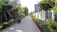 Ngày 09/11/2018, đấu giá quyền sử dụng 6.950,5m2 đất tại huyện Phụng Hiệp, tỉnh Hậu Giang