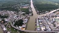 Ngày 09/11/2018, đấu giá quyền sử dụng 5.169,1 m2 đất tại thị xã Ngã Bảy, tỉnh Hậu Giang