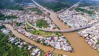 Ngày 09/11/2018, đấu giá quyền sử dụng 1.046,3 m2 đất tại thị xã Ngã Bảy, tỉnh Hậu Giang