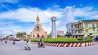 Ngày 09/11/2018, đấu giá quyền sử dụng 300 m2 đất và công trình xây dựng gắn liền với đất tại thị xã Ngã Bảy, tỉnh Hậu Giang