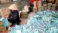 Ngày 2/11/2018, đấu giá hàng hóa tang vật vi phạm hành chính bị tịch thu tại Bạc Liêu