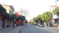 Ngày 09/11/2018, đấu giá quyền sử dụng đất tại huyện Thanh Hà, tỉnh Hải Dương