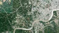 dự án có địa điểm thực hiện đầu tư dự kiến tại phường Sông Hiến, TP. Cao Bằng.  Ảnh minh họa: Internet