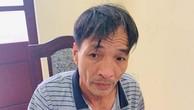 Đối tượng Lê Văn Đàm.