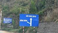 Tỉnh Cao Bằng đề nghị được làm chủ đầu tư, đứng ra huy động vốn làm dự án cao tốc Đồng Đăng- Trà Lĩnh (ảnh: ANTĐ)