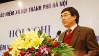 Bắt tạm giam nguyên Thứ trưởng, nguyên Tổng Giám đốc BHXH Việt Nam Lê Bạch Hồng