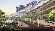 Tổng công ty Xây dựng số 1 trúng gói thầu 1.703 tỷ đồng tại Bình Dương