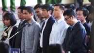 """Đang xét xử cựu Trung Tướng Phan Văn Vĩnh và vụ án """"đánh bạc nghìn tỷ"""""""