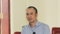 Bị cáo Lê Xuân Dương nguyên là cán bộ công tác trong ngành công an.