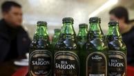 Mở 'room' tối đa 100% cho nhà đầu tư ngoại của Sabeco