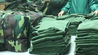 """""""Bộ tứ"""" trúng nhiều gói mua sắm hàng hóa của Cục Quân nhu"""