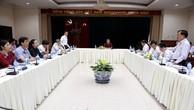 Đồng Nai bắt đầu giải phóng mặt bằng 5.000 ha đất xây sân bay Long Thành