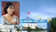"""Nỗi thất vọng siêu dự án 2 tỷ USD, bà Đặng Thị Hoàng Yến vẫn cố tìm về """"hoàng kim"""""""