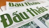 Báo Đấu thầu của Việt Nam được quy định là tờ báo công khai các loại thông tin về đấu thầu thuộc phạm vi điều chỉnh của CPTPP