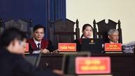 Vụ án dự kiến xét xử trong hơn 15 ngày, đây là phiên tòa lớn nhất từ trước tới nay ở Phú Thọ.