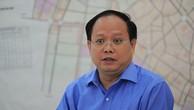 Phó bí thư thường trực Thành ủy TP.HCM Tất Thành Cang - Ảnh: TT