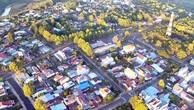 Ngày 3/12/2018, đấu giá quyền sử dụng 66 lô đất tại thị xã Phước Long, tỉnh Bình Phước