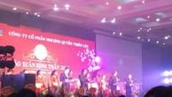 Một hội thảo quy mô do công ty Thiên Lộc tổ chức
