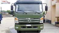 Ngày 04/12/2018, đấu giá lô 4 xe ô tô tải tự đổ tại TPHCM