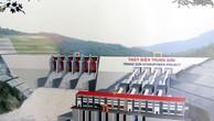 Ngày 29/11/2018, đấu giá vật tư thiết bị thanh lý tại Dự án thủy điện Trung Sơn