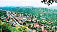 Ngày 3/12/2018, đấu giá quyền sử dụng đất và tài sản gắn liền với đất tại huyện Mai Sơn, tỉnh Sơn La