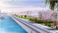 Dự án xây 4 đoạn đê bao xung yếu sông Sài Gòn: So găng 3 nhà thầu tham dự gói xây lắp
