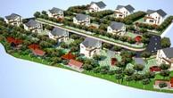 Hòa Bình: Sắp đầu tư dự án khu biệt thự nghỉ dưỡng 250 tỷ đồng