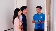Chuyển mạng giữ số sang MobiFone: khách hàng được phục vụ tận nhà