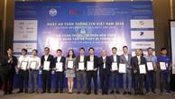 FPT EagleEye MDR của FPT IS đạt danh hiệu dịch vụ An toàn thông tin tiêu biểu năm 2018