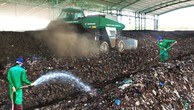 Công ty Dịch vụ Sonadezi trúng nhiều gói thầu xử lý rác tại Đồng Nai