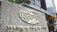Vinaconex triệu tập Đại hội bất thường theo đề nghị của An Quý Hưng