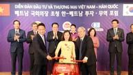 Vietjet khai trương đường bay mới Phú Quốc và Seoul