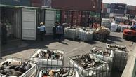 Doanh nghiệp nhập rác thải bỏ trốn