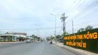 Ngày 25/12/2018, đấu giá quyền sử dụng 19 ô đất tại huyện Tam Nông, tỉnh Phú Thọ