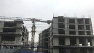 Tiếp tục đấu giá Dự án cao ốc Hạnh Phúc, Bình Chánh, TP.HCM