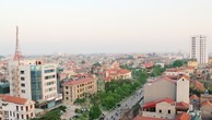 Ngày 28/12/2018, đấu giá quyền sử dụng đất và tài sản gắn liền với đất tại thành phố Việt Trì, tỉnh Phú Thọ