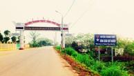 Ngày 28/12/2018, đấu giá quyền sử dụng đất tại huyện Thanh Thủy, tỉnh Phú Thọ