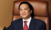 Con trai Chủ tịch Techcombank sắp có thêm khối cổ phiếu 1.200 tỷ đồng