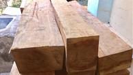 Ngày 13/12/2018, đấu giá 8,599 m3 gỗ xẻ hộp các loại tại tỉnh Khánh Hòa