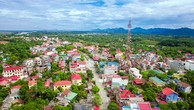 Ngày 28/12/2018, đấu giá quyền sử dụng 3.909,8 m2 đất tại huyện Cẩm Khê, tỉnh Phú Thọ