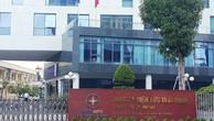 Công ty Điện lực Thái Bình nơi ông Tuấn từng đương nhiệm chức vụ Phó giám đốc công ty