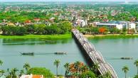 Ngày 25/1/2019, đấu giá quyền sử dụng đất và tài sản gắn liền với đất tại thành phố Huế, tỉnh Thừa Thiên Huế