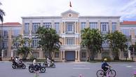 Sau khi hợp nhất ba văn phòng, tòa nhà cổ 100 tuổi đang làm trụ sở HĐND sẽ được chuyển giao để làm Bảo tàng lịch sử Đà Nẵng.
