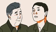 Khởi tố bị can ông Trần Việt Tân, nguyên Tổng cục trưởng và ông Bùi Văn Thành, nguyên Cục trưởng Bộ Công an