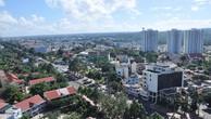 Ngày 8/1/2019, đấu giá quyền sử dụng đất tại thành phố Buôn Ma Thuột, tỉnh Đắk Lắk
