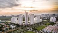 Thị trường bất động sản phía Nam TP HCM.